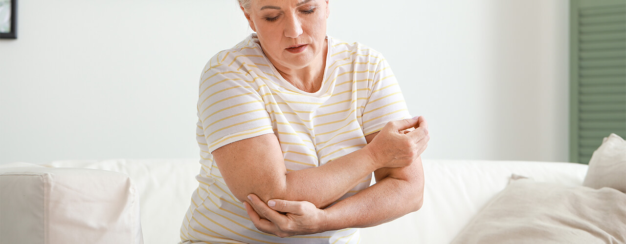 Elbow Wrist & Hand Pain Relief Port Charlotte, FL